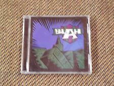 NEW! Blah by BLAH Christian Music CD (1998) Bulletproof Music FREE SHIPPING!