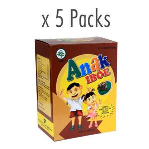 [ANAK IBOE] Herbal Drink Increase Appeti...