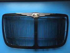 Chrysler 300 2005-2010 Two Piece Billet Grill