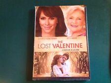 Rare HallmarkThe Lost Valentine Betty White Jennifer Hewitt  Fast Shipping