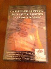 La Salud De Cerviz Pide Ayuda A Gritos Historia De Maria DVD NJ Depatment Health