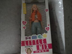 Little mix boxed doll Perrie