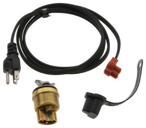 Engine Heater-GLS Zerostart/Temro 3100098