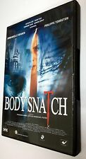 Body Snatch (2003) DVD