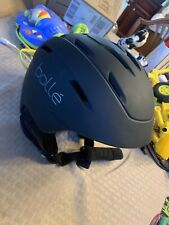 Bolle Skiing Snowboarding Helmet Size Small, New Out Of Box FREE SHIPPING