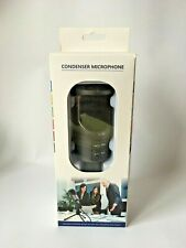 NEW USB Condenser Sound Studio Microphone Recording mic studio U-188