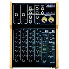 ART TUBE MIX 5 Channel Preamp Mixer with Computer Recording Interface