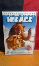 Ice Age (DVD, 2005, 2-Disc Set)
