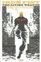 Iron Fist the Living Weapon : The Complete Collection, Paperback by Andrews, ...