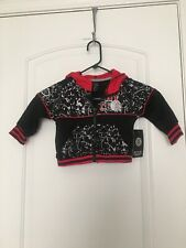 Enyce New York 1996 Baby Boys Zip Up Hoodie Sz 18M Jacket OuterWear