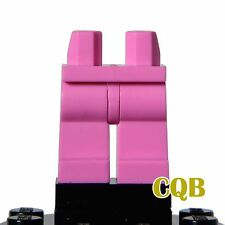 NEW Lego - Figure Dark Pink - Legs / Pants - plain hips/legs GENUINE LEGO