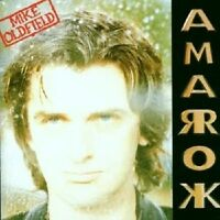 "MIKE OLDFIELD ""AMAROK"" CD NEUWARE"