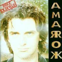 "MIKE OLDFIELD ""AMAROK"" CD NEUWARE"