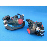 New Avid BB5 Mechanical Disc Brake Calipers pair set Front and Rear with pads
