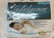 Isotonic Indulgence Side Sleeper Pillow 20 X 28 Standard Queen 500tc
