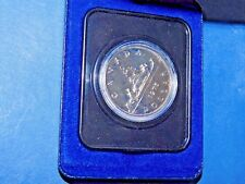 1975 Canada Voyageur NICKEL DOLLAR-Proof Like-Presentation Case--191-3