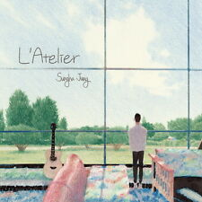Sungha Jung, Seong Ha Jeong -  L'Atelier  (Digipack)  New CD