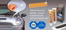 Efface rayures QUIXX- polish pour laque voiture