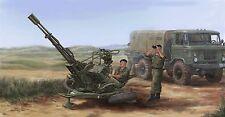 Trumpeter 02348 1/35 Russian ZU-23-2 AA Gun