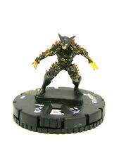 Heroclix Fear Itself - #031 Wolverine-Super Rare