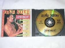 CD / FELA KUTI / AFROBEAT / EXCELLENT ETAT ++++++++++++++