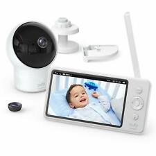 Baby Monitor, eufy Security Spaceview S Video Monitor Peace of Mind for New Moms