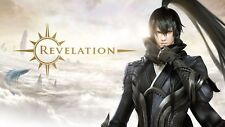 PC Bonus Code Revelation Online: 7 Tage Premium Service (Key Gold MMO TERA EoS)