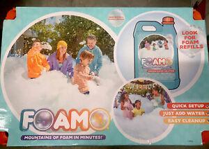 MGA Entertainment Little Tikes FOAMO - Foam Machine for foam party - New 2021