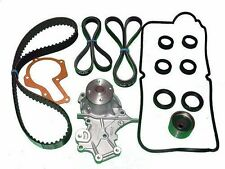 Timing Belt Kit WATER PUMP TENSIONER Suzuki Swift 1.3L SOHC 1998 1999 2000 2001