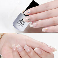 5ml BORN PRETTY Nail Art Opal Jelly Gel UV LED Gellack Soak Off Maniküre White