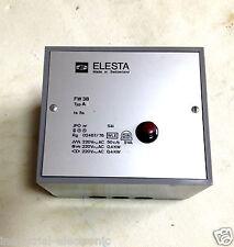 ELESTA FW38 TYPE A1 CONTROLLER SWITCH