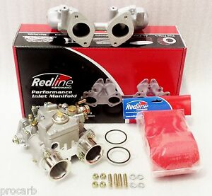 TOYOTA COROLLA 3K 4K 5K 45 DCOE PERFORMANCE UPGRADE SUIT WEBER CARBY PACKAGE