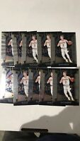 Kevin Huerter 2018-19 Panini Select Concourse RC Lot Of 10