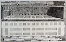 VOLCKAMER Nürnbergische Hesperides Der Garten des Kaufmanns Volckamer 1708