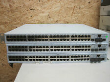 3Com SuperStack 3 Switch 3870 48-Port Gigabit Layer3 10GB 3CR17451-91