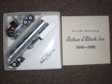 Arthur J. Ulrich, Inc. Landisville, PA Winross Truck 1988 40th Anniversary