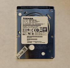 Toshiba MQ01ABF050 500GB Serial ATA III Hard Disk Drive