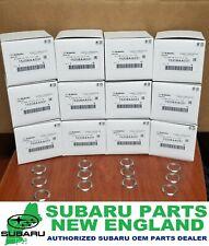 Genuine OEM Subaru Oil Filter & Drain Plug Gasket 6-CYL 15208AA031 (12-PACK)