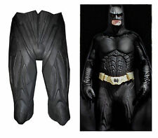 Your Batman Costume Cowl / Mask can use upgrade generic Suit Armor Facade Legs