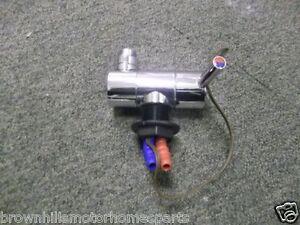 REICH TREND A MOTORHOME & CARAVAN BATHROOM SHOWER MIXER TAP 27mm THREAD SIZE