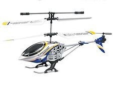 Dazzling Toys Remote Controlled Helicopter 3.5 Channels for Accurate Flying