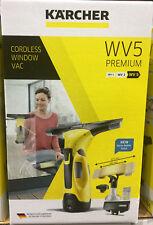 KARCHER WV5 PREMIUM CORDLESS WINDOW VAC CLEANER