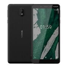 NOKIA 1 Plus 2019 8GB Unlocked Android Smartphones - Black / Blue / Red
