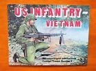 U.S. Infantry Vietnam in Action Squadron Signal Publication Combat Troops No. 6Price Guides & Publications - 171192