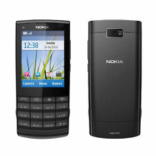 Original Nokia X3-02 Touch Unlocked WIFI Israel Hebrew keyboard WIFI Bar Phone
