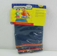 """Learning Flannel Story Mat by Learning Playground 30"""" X 24"""""""
