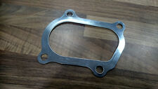 Toyota Supra Turbo (turbine outlet) Exhaust Gasket - High Performance