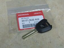 MOTORCYCLE KEY BLANK FOR HONDA CBR 650 650F CB 500F 500X CBR 500R NC 700X 700