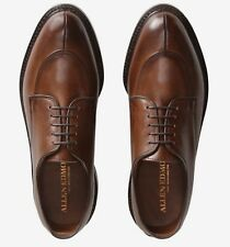 Allen Edmonds Walton 8.5 3E EEE Brown
