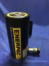 Enerpac RAC-506 Single-Acting Aluminum Hydraulic Cylinder with 50 Ton Capacity,